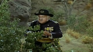 Watch F Troop Season 2 Episode 30 - Our Brave in F Troop Online