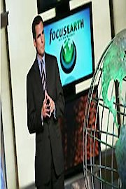 Focus Earth with Bob Woodruff