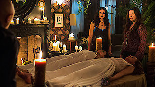 Watch Witches of East End Season 2 Episode 10 - The Fall of the Hous...Online