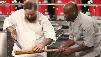 Watch Cutthroat Kitchen Online Full Episodes All Seasons Yidio