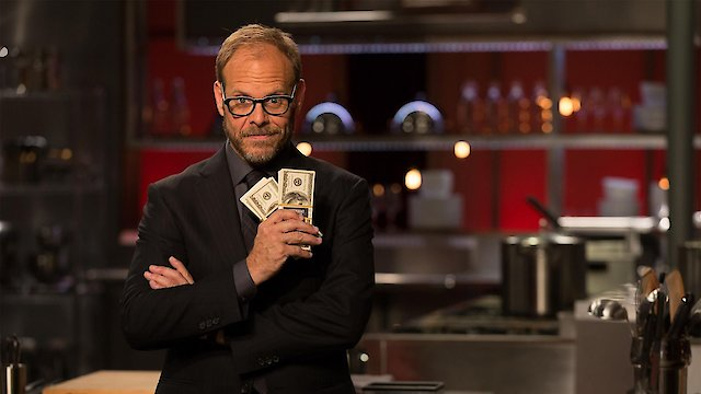 Watch Cutthroat Kitchen Online - Full