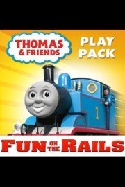 Thomas & Friends: Fun on the Rails Playpack