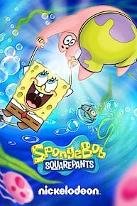 SpongeBob SquarePants: The Fine Arts Collection