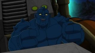 Marvel\'s Hulk and the Agents of S.M.A.S.H. Season 2 Episode 24