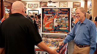 Watch Pawn Stars Season 17 Episode 2 - Pawnball Wizard Online