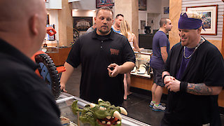 Watch Pawn Stars Season 17 Episode 13 - By Land Or By Seep Online