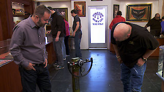Watch Pawn Stars Season 17 Episode 21 - Pawned at the Stake Online