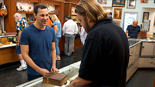 Watch Pawn Stars Season 21 Episode 8 - The Pawn Commandment...Online