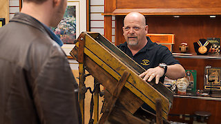 Watch Pawn Stars Season 21 Episode 10 - Pawnie and Clyde Online