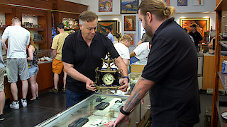 Watch Pawn Stars Season 21 Episode 12 - The Devil Went Down ...Online