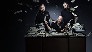 Watch Pawn Stars Season 20 Episode 2 - Lock Stock and Two ....Online