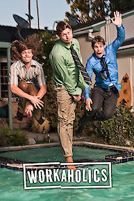 Workaholics: Six-Pack