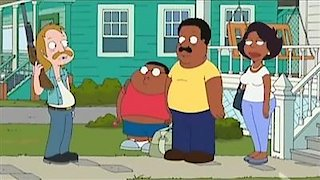The Cleveland Show Season 1 Episode 1