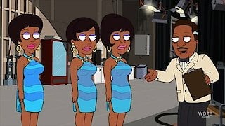 The Cleveland Show Season 3 Episode 21