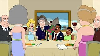 Watch The Cleveland Show Season 4 Episode 21 - Mr. & Mrs. Brown Online