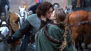 The White Queen Season 1 Episode 7