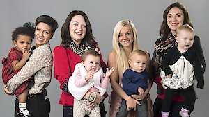 Watch Teen Mom 3 Season 1 Episode 102 - Catching Up With The... Online