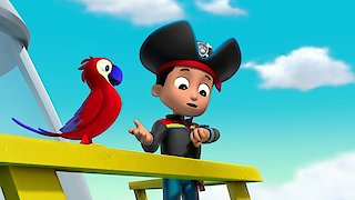 Watch Paw Patrol Season 8 Episode 5 - Pups Party With Bats...Online