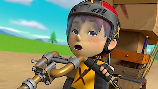 Watch Paw Patrol Season 8 Episode 8 - Pups Save the Runawa...Online