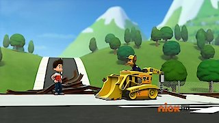 Paw Patrol Season 1 Episode 2