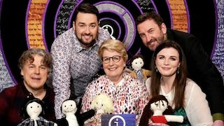 Qi Season 16 Episode 2