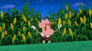 Uncle Grandpa Season 4 Episode 27