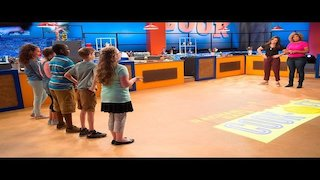 Rachael Ray\'s Kids Cook-Off Season 3 Episode 4