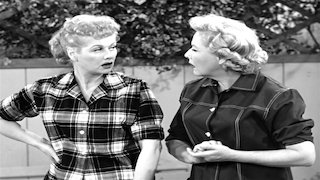 The Best Of I Love Lucy Season 5 Episode 16