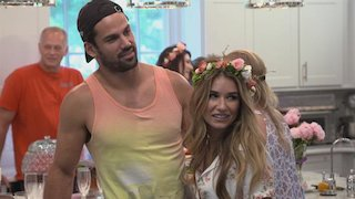 Watch Eric & Jessie: Game On Season 3 Episode 8 - There's No Place Lik...Online