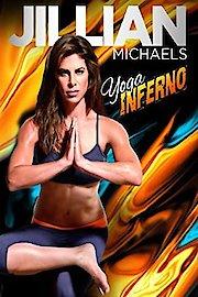 Jillian Michaels: Yoga Inferno