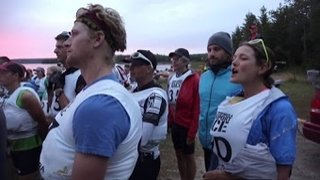 Watch Boundless Season 3 Episode 10 - Canada: 100 km Multi...Online