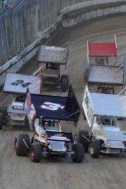 Indiana Sprint Cars