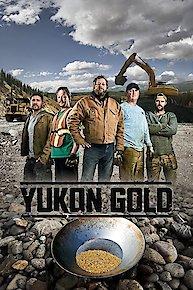 Watch Yukon Gold Episodes on History Canada   Season 1 ...