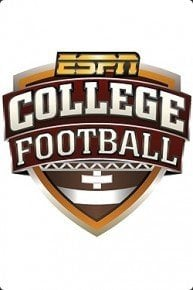 ESPN College Football Saturday Primetime