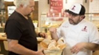 Watch Diners Drive-Ins and Dives Season 27 Episode 17 - A Passport Of Flavor...Online