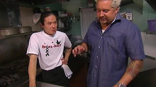 Watch Diners Drive-Ins and Dives Season 27 Episode 18 - Amazing Asian Online