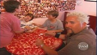 Diners, Drive-Ins and Dives Season 4 Episode 5