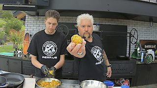 Diners, Drive-Ins and Dives Season 35 Episode 8
