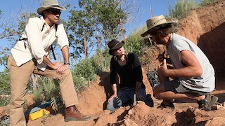 Watch Time Team America  Season 2 Episode 2 - The Bones of Badger ... Online