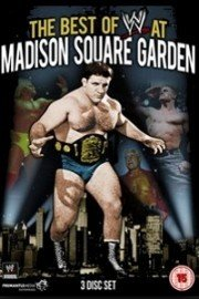 WWE The Best of WWE At Madison Square Garden