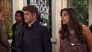 Watch The Thundermans Season 7 Episode 15 - Save the Past Dance Online
