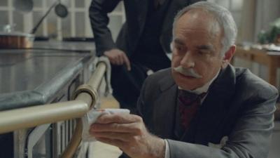 Watch Grand Hotel Season 1 Episode 8 The Maids Blood Online Now