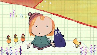 Peg + Cat Season 8 Episode 3