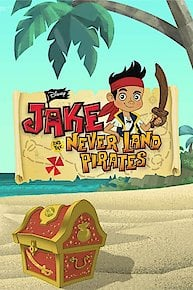 Jake and the Never Land Pirates, Jake to the Rescue!