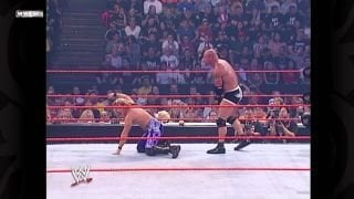 WWE Goldberg The Ultimate Collection Season 1 Episode 24