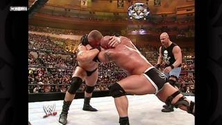 WWE Goldberg The Ultimate Collection Season 1 Episode 30