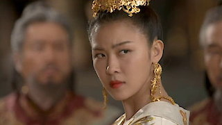 Watch Empress Ki Season 1 Episode 47 - Episode 47 Online