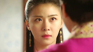 Watch Empress Ki Season 1 Episode 50 - Episode 50 Online