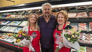 Guy\'s Grocery Games Season 24 Episode 3