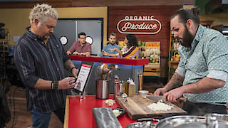 Guy\'s Grocery Games Season 24 Episode 19